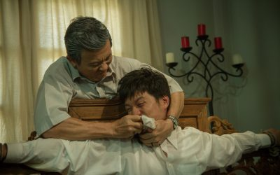 บ้านเลขที่ 303 ไขความลับบ้าน' หลอน สยองโหด  ใน Bangkok Ghost Stories ซีรีส์หลอน…ไม่มีรีรัน!!
