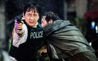 """""""Bleeding Steel โคตรใหญ่ฟัดเหล็ก"""" เปิดตัววันแรกขึ้นอันดับ 1 ในจีนกวาดรายได้เฉียด 400 ล้านบาท!!"""