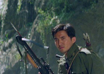 ฉีกป่าล่าคน -The Hunter 3